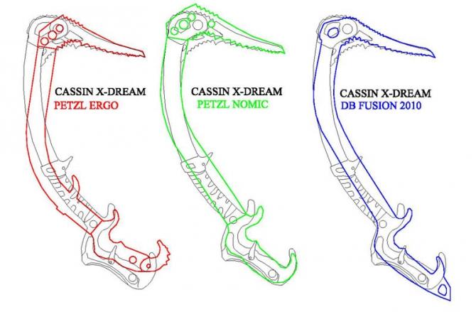 Резултат с изображение за Cassin X-Dream
