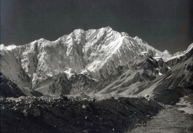 канча 1993 г