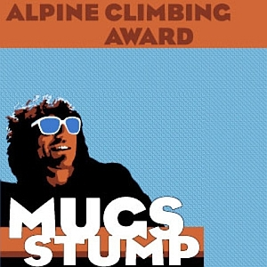 MUGS STUMP AWARDS 2015 (Альпинизм, аляска, непал, Восточная Нупцзе, к6)