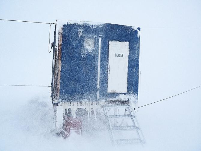 10 советов как не замёрзнуть зимой от Энди Киркпатрика (Альпинизм)