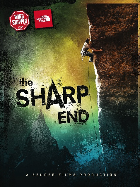 The Sharp End (Альпинизм)