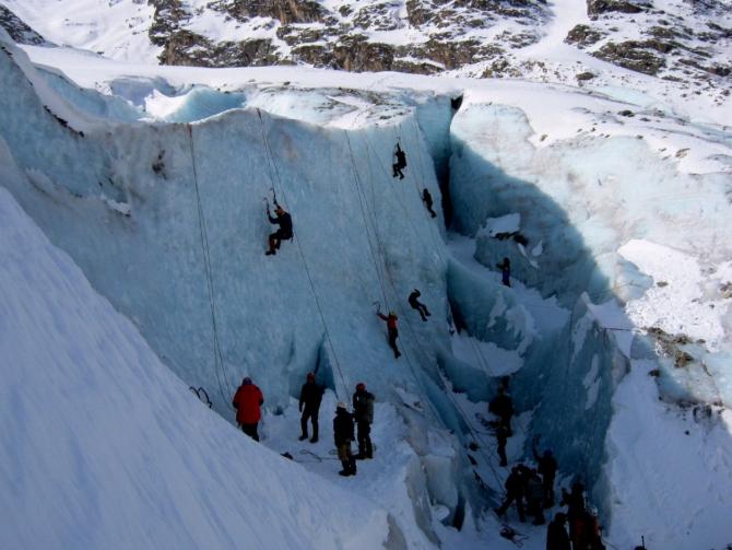 крутой лед 2