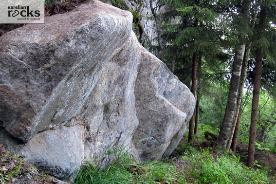 Скалолазный фестиваль Red Fox Karelian Rocks (Скалолазание, Red Fox Karellian Rocks, скальный парк)