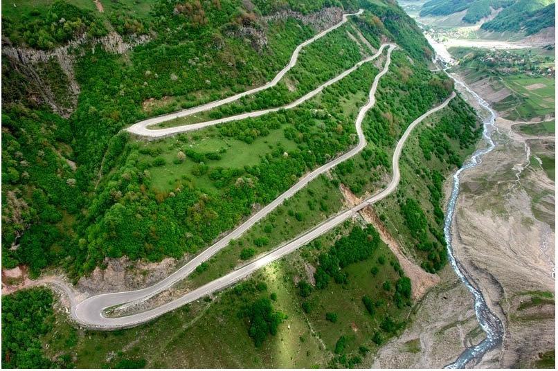 Крестовый перевал дорога открыта или нет