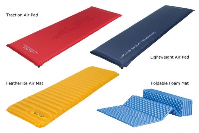 Обзор 20 производителей ковриков для outdoor + Опрос — Risk ru