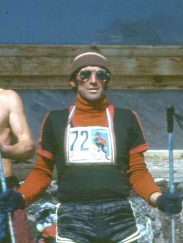 Elbrus Race 1989 - 1990 - 2005 -2016 (Альпинизм, international elbrus race, альпиндустрия)