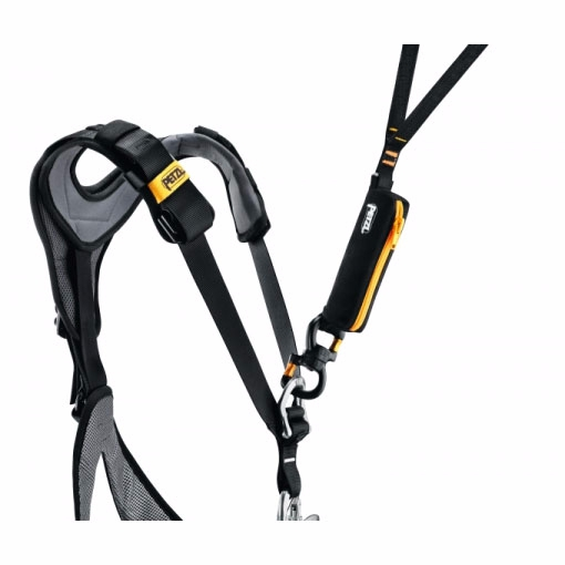Продам PETZL SWIVEL OPEN