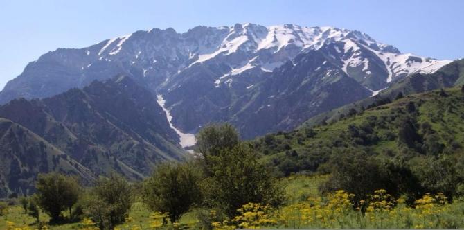 Чёрный водопад (Альпинизм)