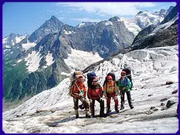 Нe вернувшимся с гор...