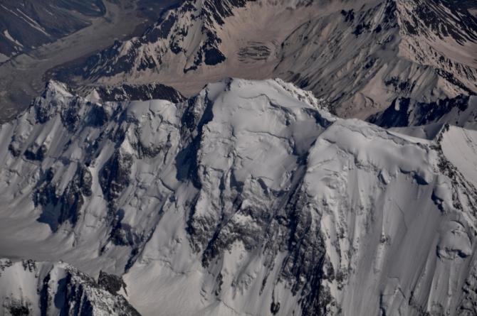 Высoкий Aлaй: рeбусы пика Снежный Шатер (Горный туризм)