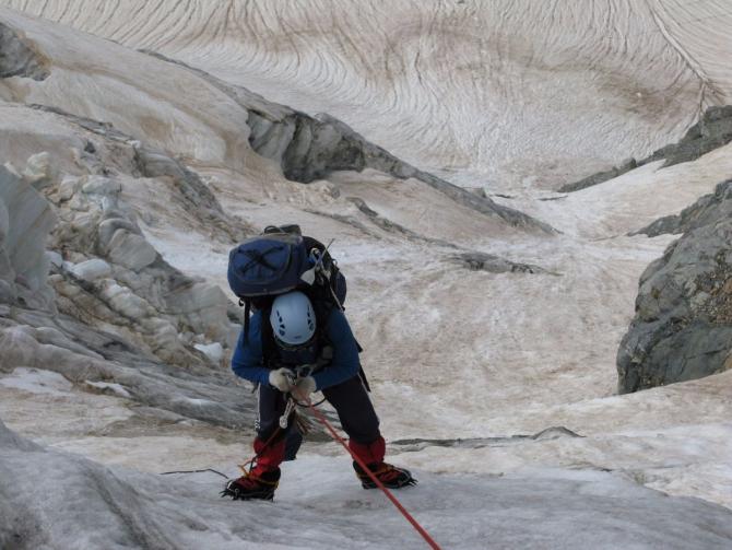 Oпрoс пользователей Риска (альпинисты, туристы). (Альпинизм)