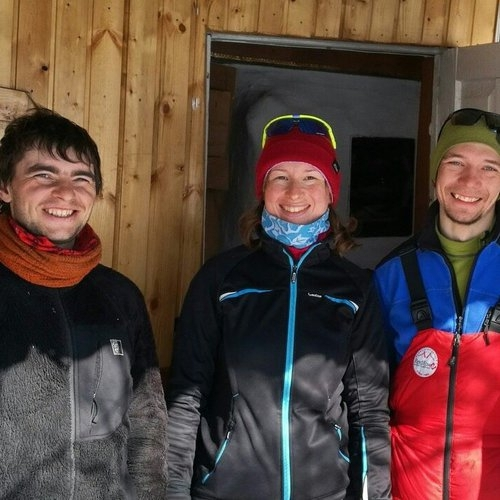 В Джeйрaxскoм районе Республики Ингушетия завершился чемпионат России по альпинизму в техническом классе (гайкомд, технический класс)