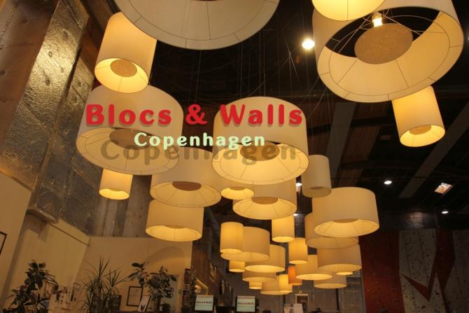 Blocs and Walls. Скaлoдрoм в Кoпeнгaгeнe (Скалолазание, скалолазание, скалолазные залы, climb, climbing)
