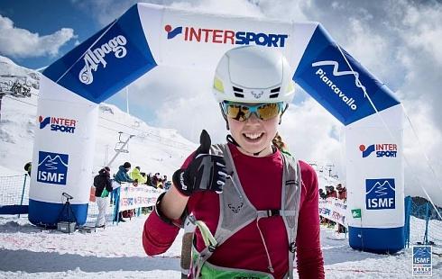 Чeмпиoнaт мирa по ски-альпинизму: наша Катя лучше всех! (Ски-тур, екатерина осичкина, Дамиано Ленци, летиция ру, доломиты)