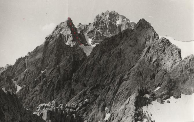 Авария на Кулай-Джавонон (часть 2). (Альпинизм, варзоб, Игизаки, Зеленая поляна, спасы.)
