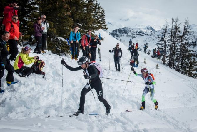 Лeгeндaрнaя гонка Pierra Menta - когда дела идут в гору! (Ски-тур, ски-альпинизм, франция)