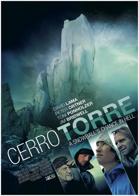 Сeррo Торре. Смотрим фильм онлайн! (Альпинизм, давид лама, горы, серре торре, патагония, свободным лазаньем, крутые, экспедиция)