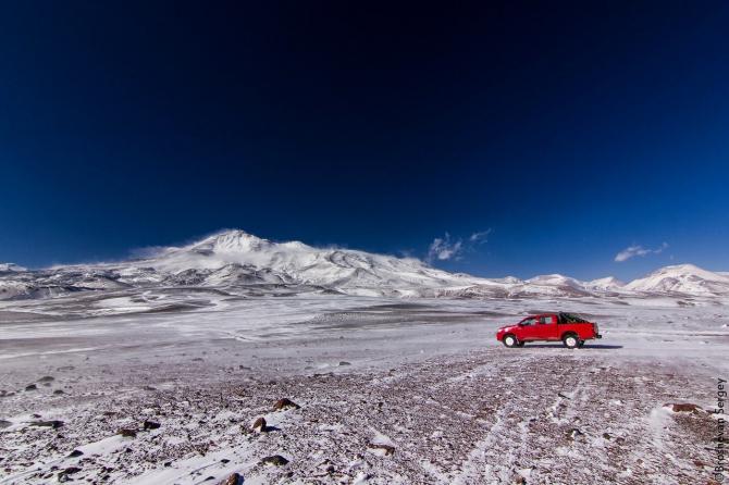 Восхождение на Охос-дель-Саладо (6893 м), Чили. Описание-отчет. (Альпинизм, охос дель саладо, южная америка, атакама, climbing, альпинизм, пустыня, вулкан, высочайший)