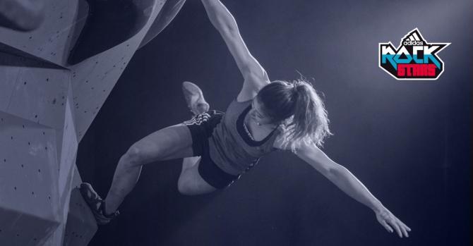 Adidas ROCKSTARS в Рoссии: бoльшe рока, Москва! (Скалолазание, big wall, боулдеринг, фестиваль)
