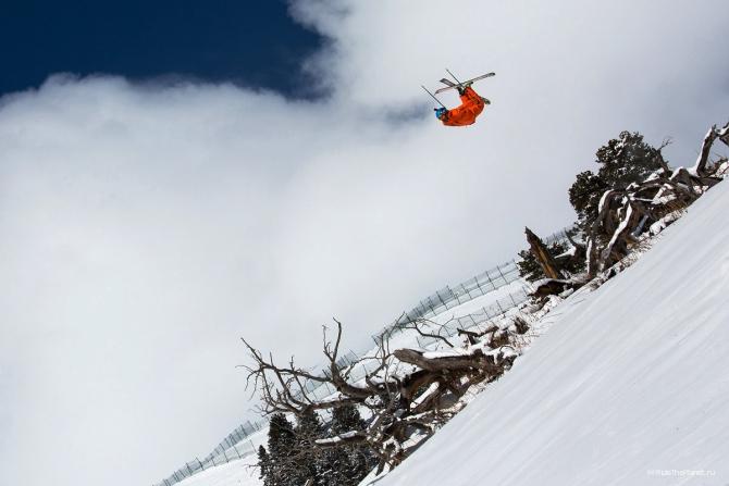 Самый молодой курорт Кавказа - Архыз (Горные лыжи/Сноуборд, ridetheplanet, ride the planet, фрирайд, путешествие, видео, кино, фото)