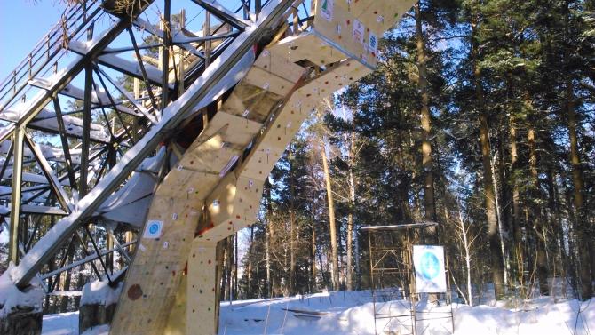 CAMP, CASSIN, Томск и ледодром. (Ледолазание/drytoolling, CAMPCASSIN, camp-russia.ru, тфа, Tomskclimb, X-dream)