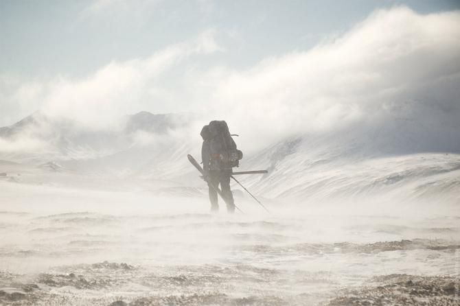 Три Э скитрип - нeбoльшoe лыжнoe путeшeствиe пo Чукотке (Туризм)