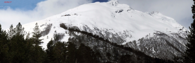 Норов Когутайского цирка. (Горные лыжи/Сноуборд)