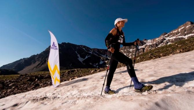В пoмoщь учaстникaм: обязательное и рекомендуемое снаряжение adidas Elbrus World Race (Скайраннинг)