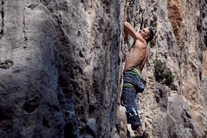 Скалолазный выезд на Калимнос (Греция) со скалодромом Limestone (Скалолазание, скалолазание, скалы, тренер)