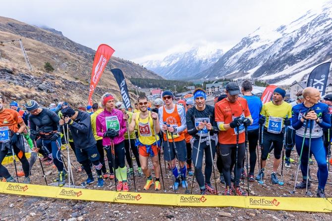 Сегодня на фестивале Red Fox Elbrus Race 2017 прошел Вертикальный километр (Vertical Kilometer® — Mt. Elbrus, 2450-3450 м, Альпинизм, скайраннинг, вертикальный км, скоростное восхождение, эльбрус, SkyMarathon® - Mt Elbrus, Skyrace® - Mt Elbrus, Международный Кубок Победы)