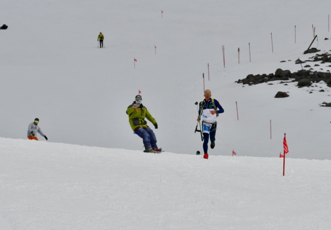 Red Fox Elbrus Race 2017: Есть два новых рекорда на Эльбрусе! (Альпинизм, Метки: red fox elbrus race, скайраннинг, вертикальный км, скоростное восхождение, ски-тур, забег на снегоступах, Red Fox TSL Challenge, Vertical Kilometer®, SkyMarathon® - Mt Elbrus)