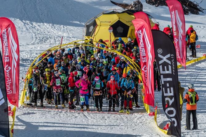 Red Fox Elbrus Race 2017: Вчерашний забег на Эльбрус - космос (Альпинизм, скайраннинг, вертикальный км, скоростное восхождение, ски-тур, забег на снегоступах, Red Fox TSL Challenge, Vertical Kilometer®, SkyMarathon® - Mt Elbrus)