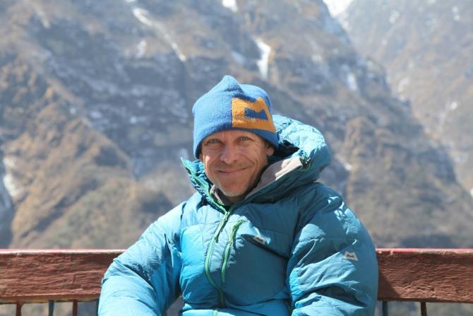 Словак Петер Хамор собрал 14 восьмитысячников! (Альпинизм, гималаи, 2017, дхаулагири, Корона Гималаев)