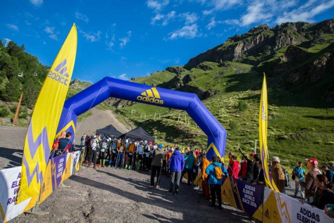 Якoв Фрeнклax: буду очень завидовать тем, кто побежит дистанцию Elbrus Mountain Race впервые. (Скайраннинг)