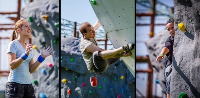 Боулдер Парк в Орехово / Открытие сезона 4 июня (Скалолазание, боулдер парк Орехово, скалолазание, боулдеринг, драйтулинг, новости, climbing)