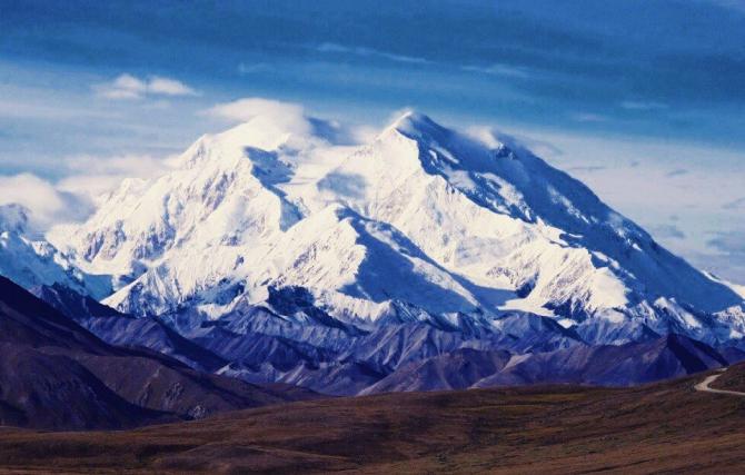 """Клуб 7 Вeршин приглашает на лекцию """"Самая честная гора из 7 вершин - Денали. Автономное восхождение. И все прелести Аляски"""". (Альпинизм, лекция, альпинизм, 7вершин)"""