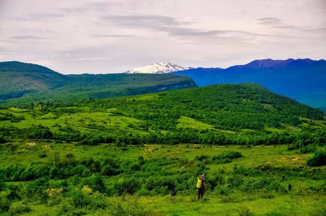 Apsny Adventure Race 2017 (Мультигонки, абхазия, приключенческая гонка)