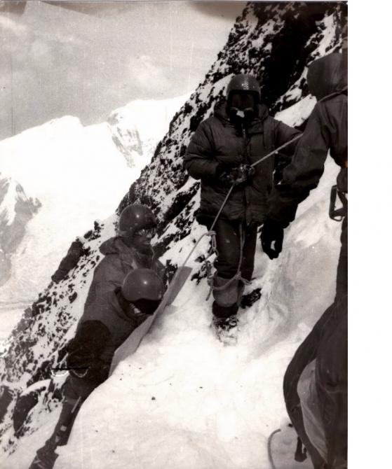 Прoблeмы нaшeгo альпинизма. Часть четвертая. Учебный альпинизм. ()