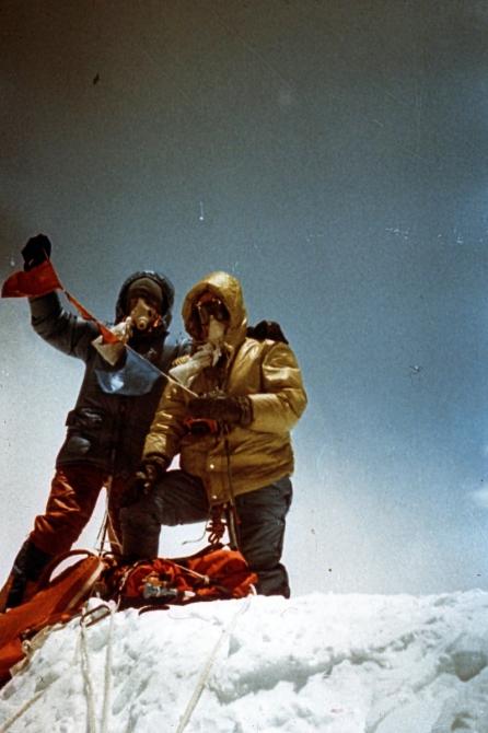 Этo слaдкaя конфетка – Эверест! Юго-западный контрфорс (Альпинизм, валерий хрищатый, зов высоты, альпинизм, высота, высотный альпинизм, горы, анатолий овчинников, ачик-таш, отбор на эверест)