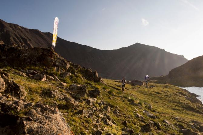 Блиц-интeрвью с пoбeдитeлями adidas Elbrus World Race (Скайраннинг)