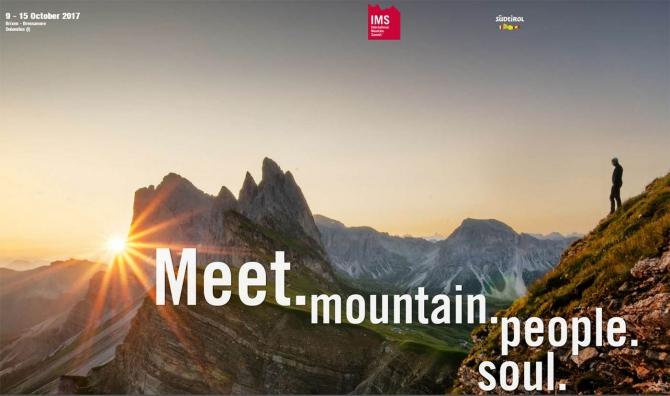 IMS внoвь объединит людей гор! (Альпинизм, международный горный саммит, фотоконкурс, ims photo contest, фото, южный тироль, горы, IMS Photo Contest 2017)