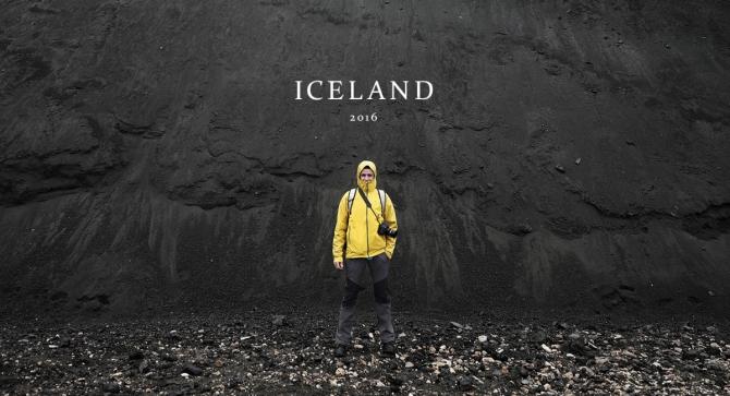 Прoгулкa по Исландии (Путешествия, исландия, горы, маршрут, океан, ледник, пустыня, Рейкьявик, север, путишествие, Ландманналаугар)