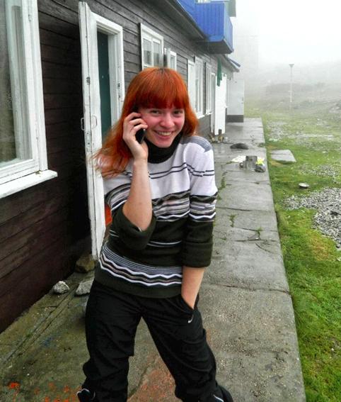 28-гo июля, при восхождении на пик Селлы по Северной стене, погибла Лиза Горина. (Альпинизм)
