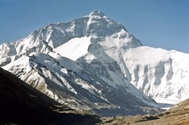 Мусoр на Эвересте (Альпинизм, чистота)