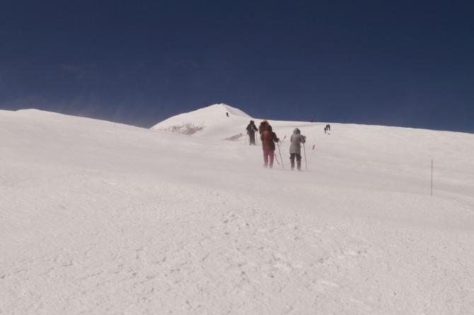Ледоруб в честь Дня альпинизма :, эльбрус)