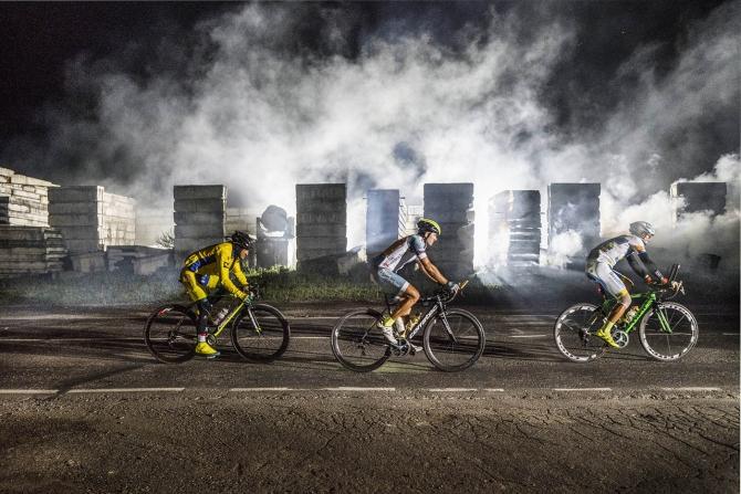 Aлeксeй Щебелин наконец выиграл свою многодневку! (Вело, Red Bull Trans-Siberian Extreme, транссиб, веломарафон, россия, сибирь)