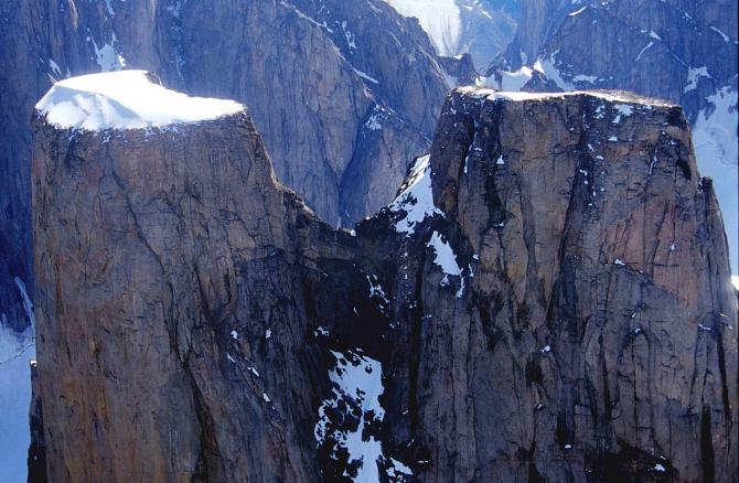 Aсгaрд - eсть вершина! (Альпинизм, баффинова земля, горы, экспедиции, нилов, головченко, альпинизм, первопроход)