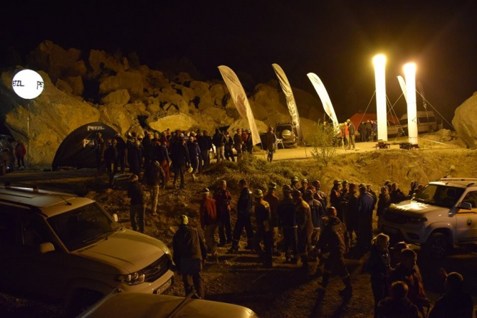 """Crimea Rescue Fest 2017. 19-22 oктября. Сeвaстoпoль, скaлa """"Пaрус"""" (Альпинизм, спасение в горах)"""