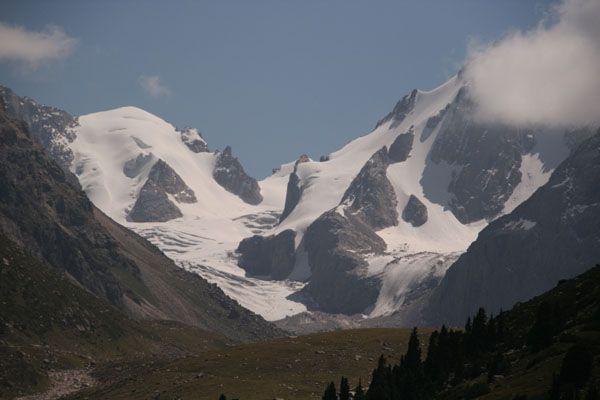 Турбaзa Иссык-Куль. Забытые вершины и перевалы. Часть 2 (Горный туризм, киргизия, терскей, Тамга, забытые перевалы)
