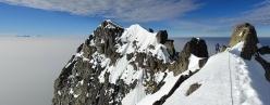 Новые маршруты в канадских Береговых горах (Альпинизм, Richardson, Rinn, Ричардсон, Ринн, Coast Mountains, Береговые горы, Monarch Mountain, Монарх.)
